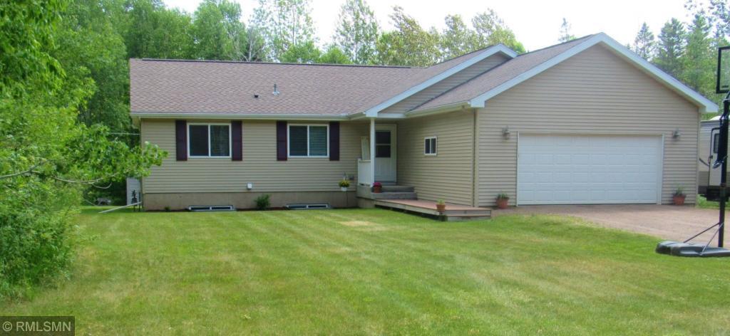 921 Maple Property Photo - Moose Lake, MN real estate listing