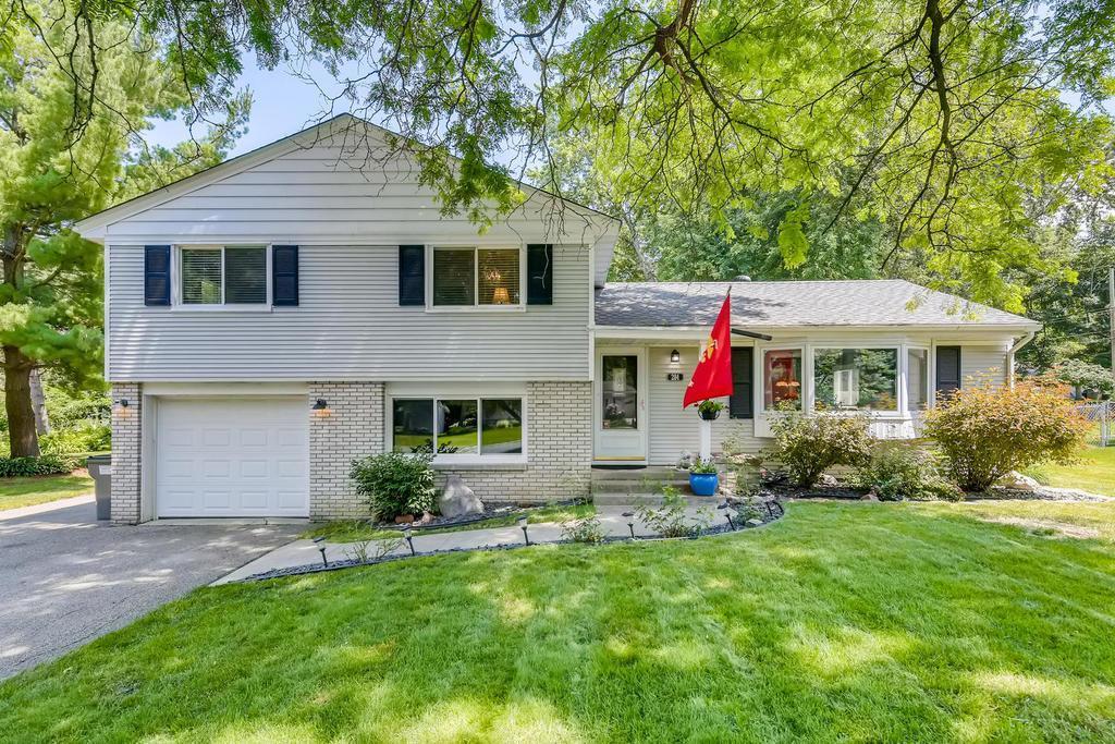 284 Inglewood Street Property Photo - Long Lake, MN real estate listing