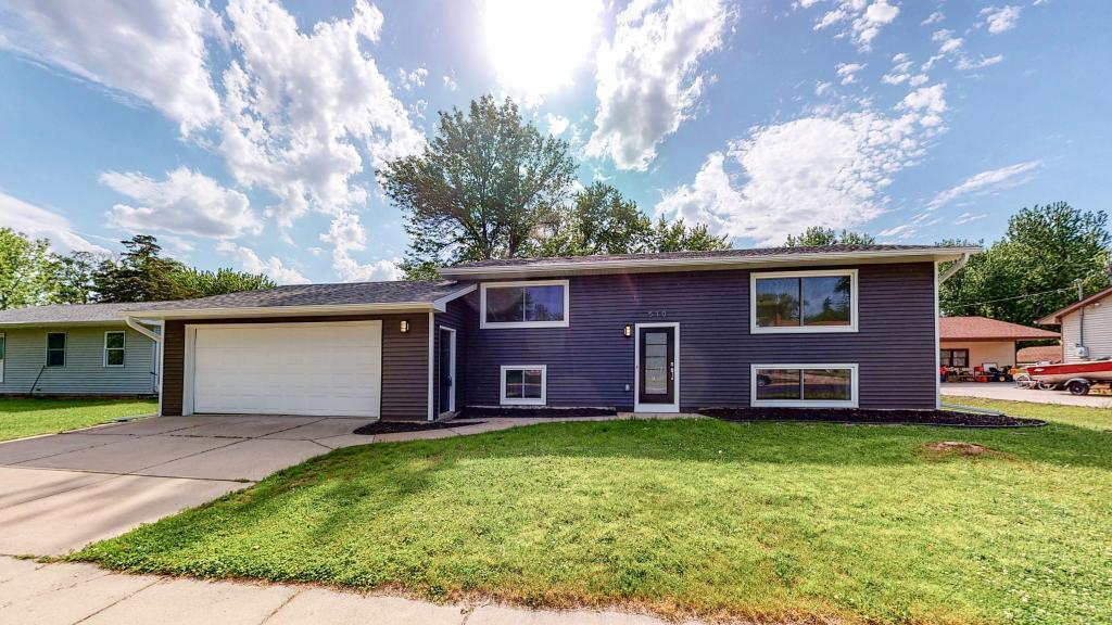 510 1st SE Property Photo - Pine Island, MN real estate listing