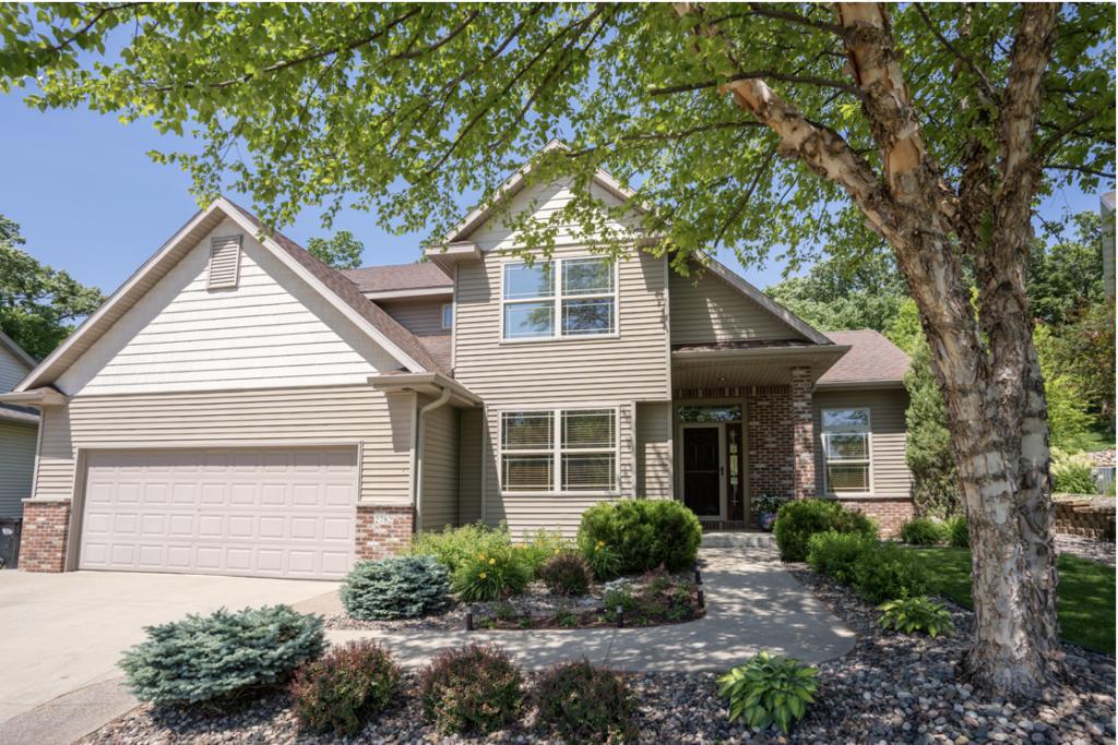 2782 Rocky Creek NE Property Photo - Rochester, MN real estate listing