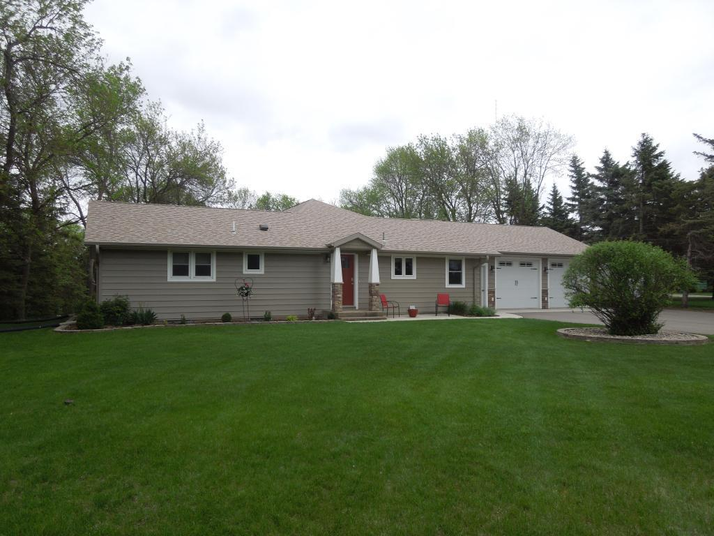 46714 208th Street Property Photo - Morris, MN real estate listing
