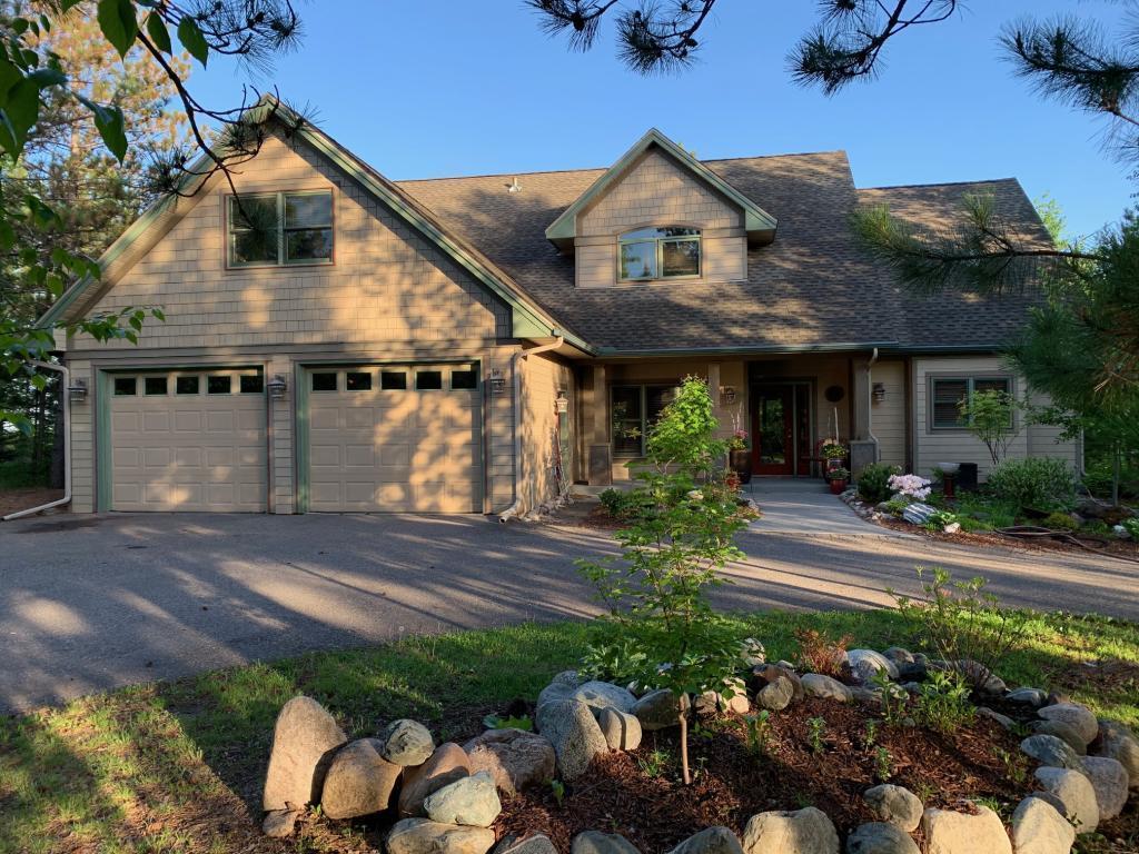 5914 Voyageurs Trail Property Photo - Biwabik, MN real estate listing