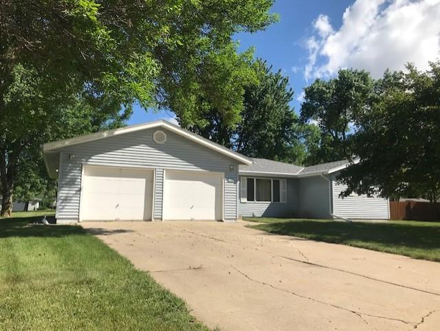 2080 Brian Avenue Property Photo - Windom, MN real estate listing