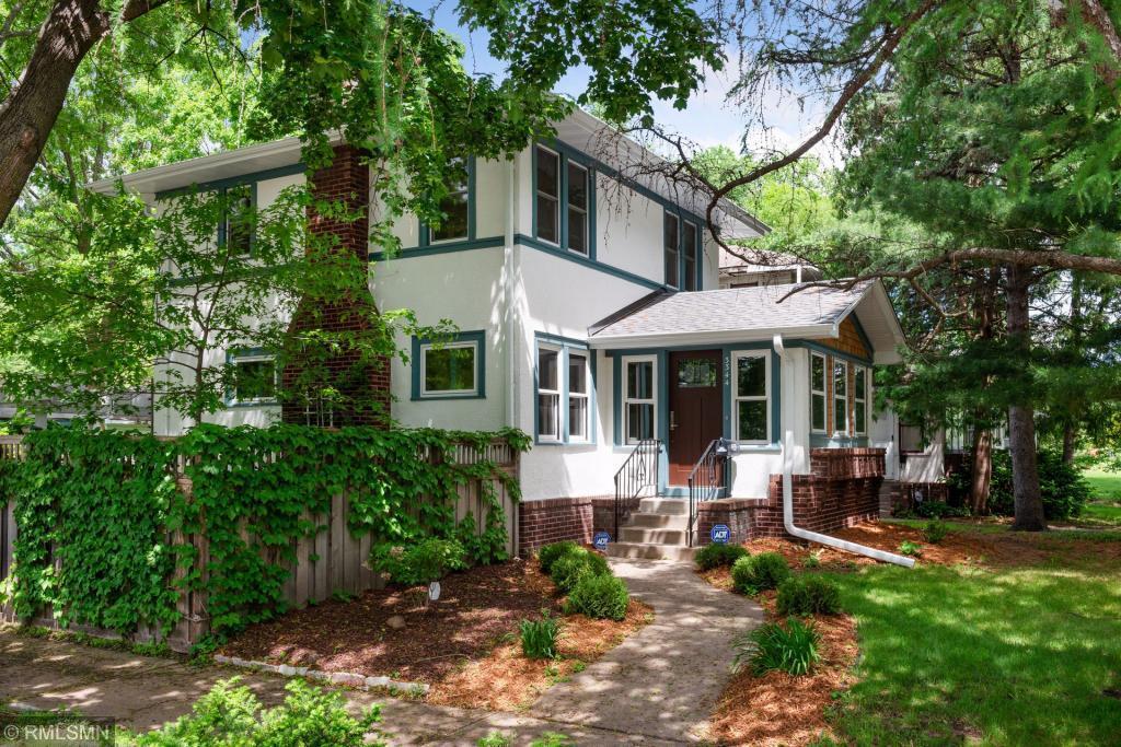 3344 45th Avenue S Property Photo - Minneapolis, MN real estate listing