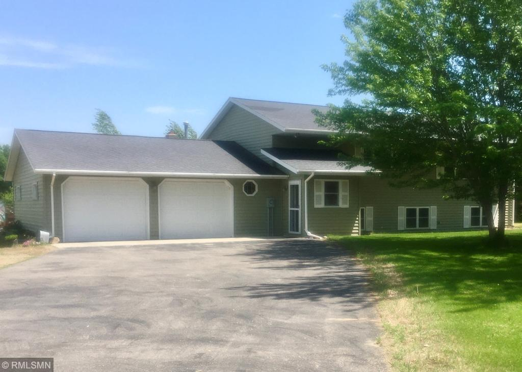 26660 US Highway 71 Property Photo - Sebeka, MN real estate listing