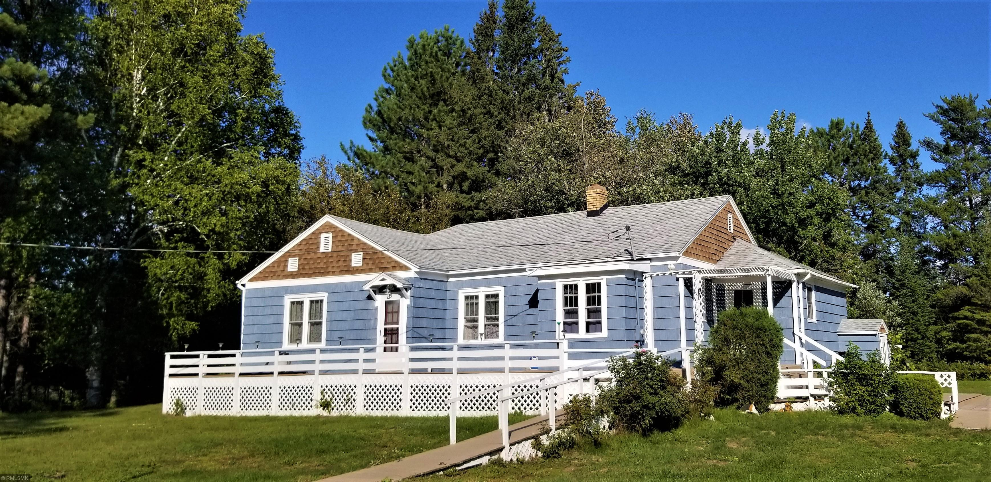 8162 Hwy 37 Property Photo - Eveleth, MN real estate listing