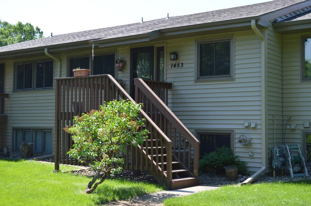 1453 Arden View Drive Property Photo - Arden Hills, MN real estate listing