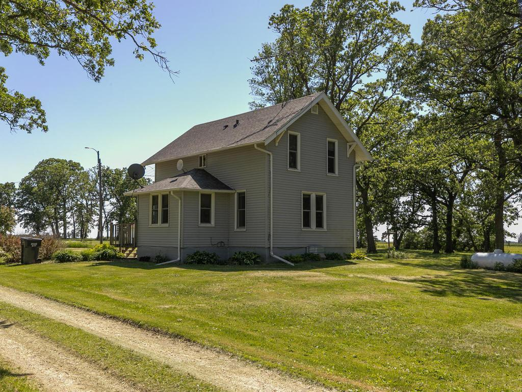 16299 Dodge Mower Property Photo - Hayfield, MN real estate listing