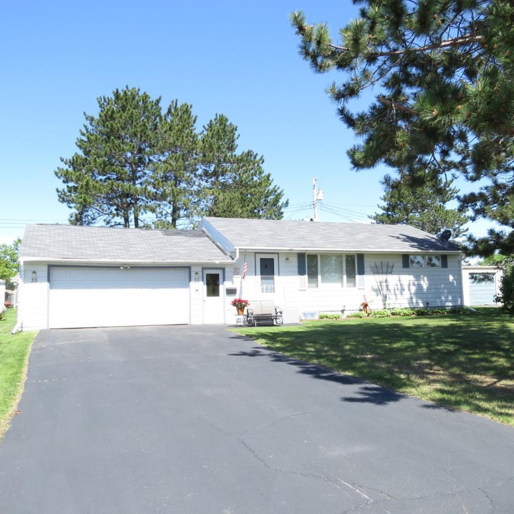 35 Garden Property Photo - Babbitt, MN real estate listing