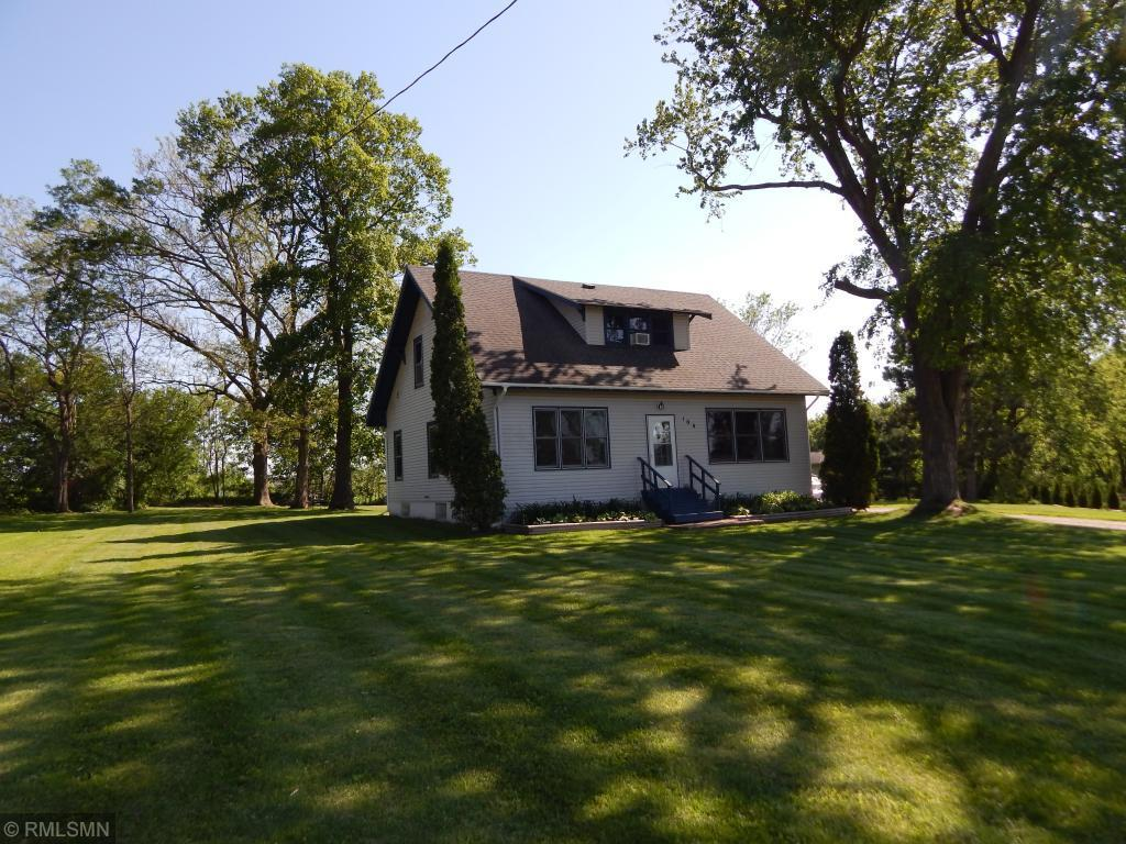 104 Main E Property Photo - Milltown, WI real estate listing