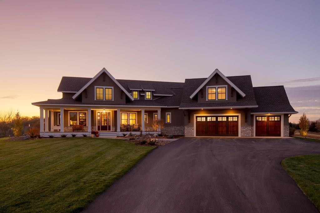 2925 Deer Run Trail Property Photo - Orono, MN real estate listing