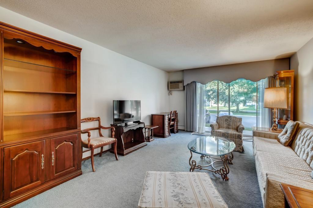 2720 Dale N #C106 Property Photo - Roseville, MN real estate listing