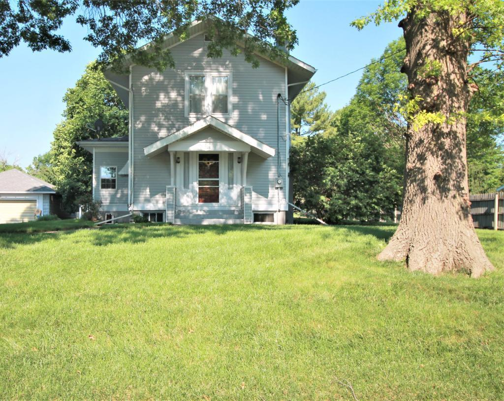 708 19th Property Photo - Clarinda, IA real estate listing