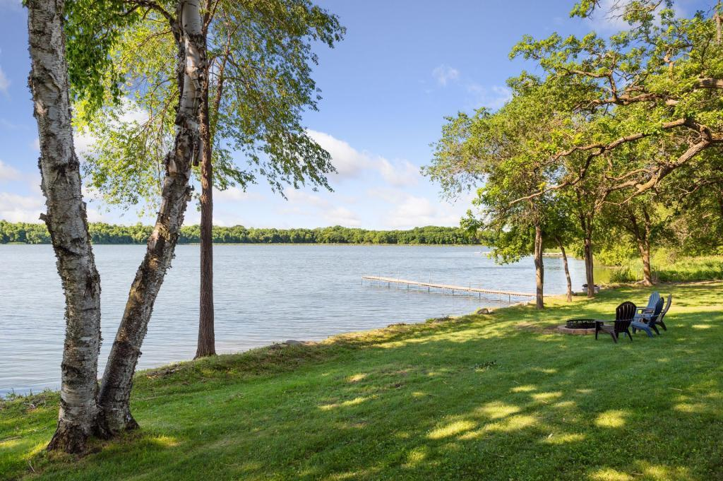 6845 N Shore Dr Property Photo - Greenfield, MN real estate listing