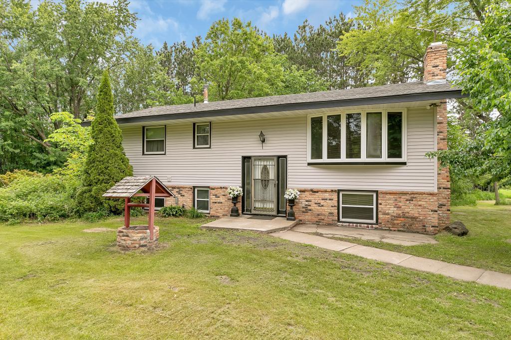 3025 150th Avenue SE Property Photo - Clear Lake, MN real estate listing