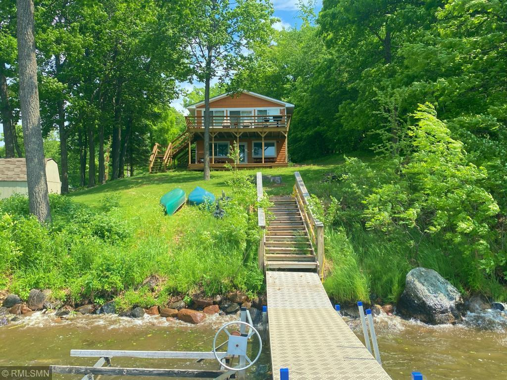 3297 Vista Property Photo - Isle, MN real estate listing