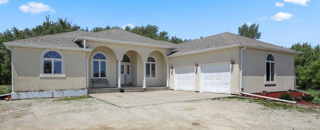 28311 660th Property Photo - Sargeant, MN real estate listing