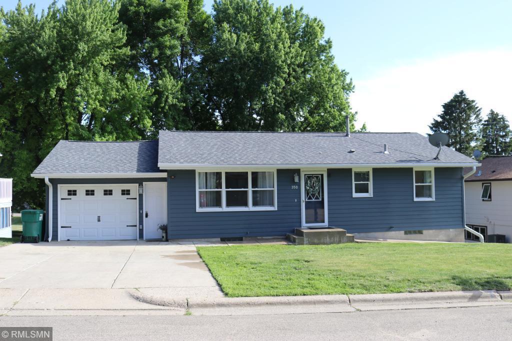 350 6th SW Property Photo - Cokato, MN real estate listing