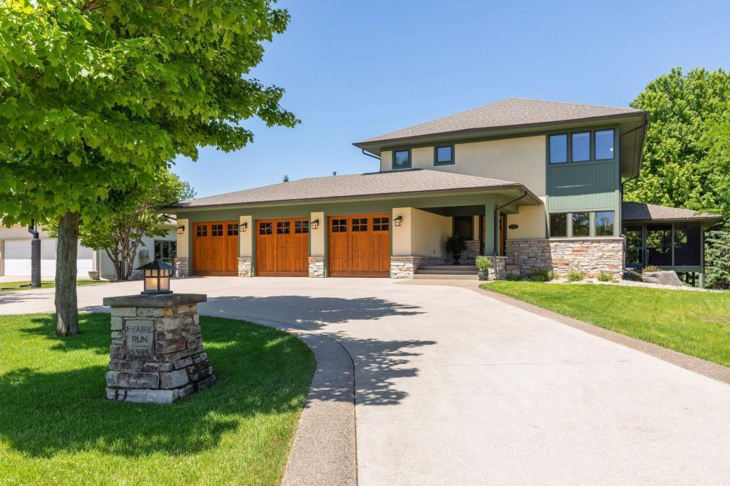 5595 232nd W Property Photo - Faribault, MN real estate listing