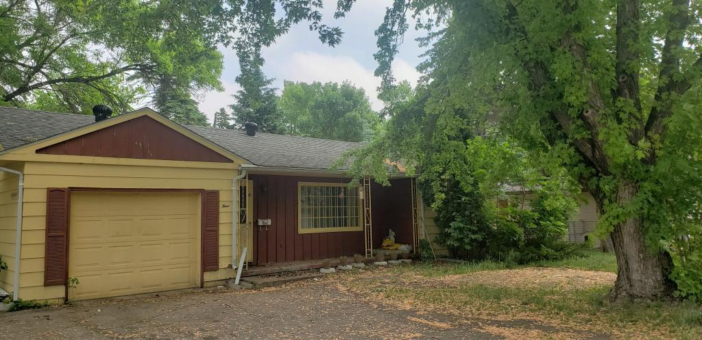4 Park Lane Property Photo - Morris, MN real estate listing