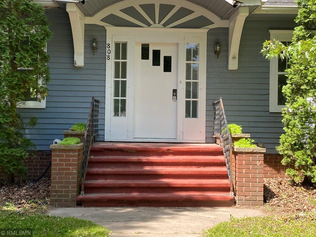 808 1st Avenue Property Photo - Gibbon, MN real estate listing