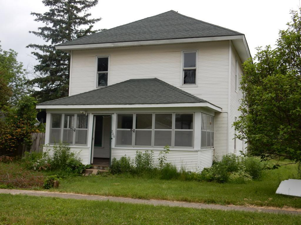 206 5th Property Photo - Steamboat Rock, IA real estate listing
