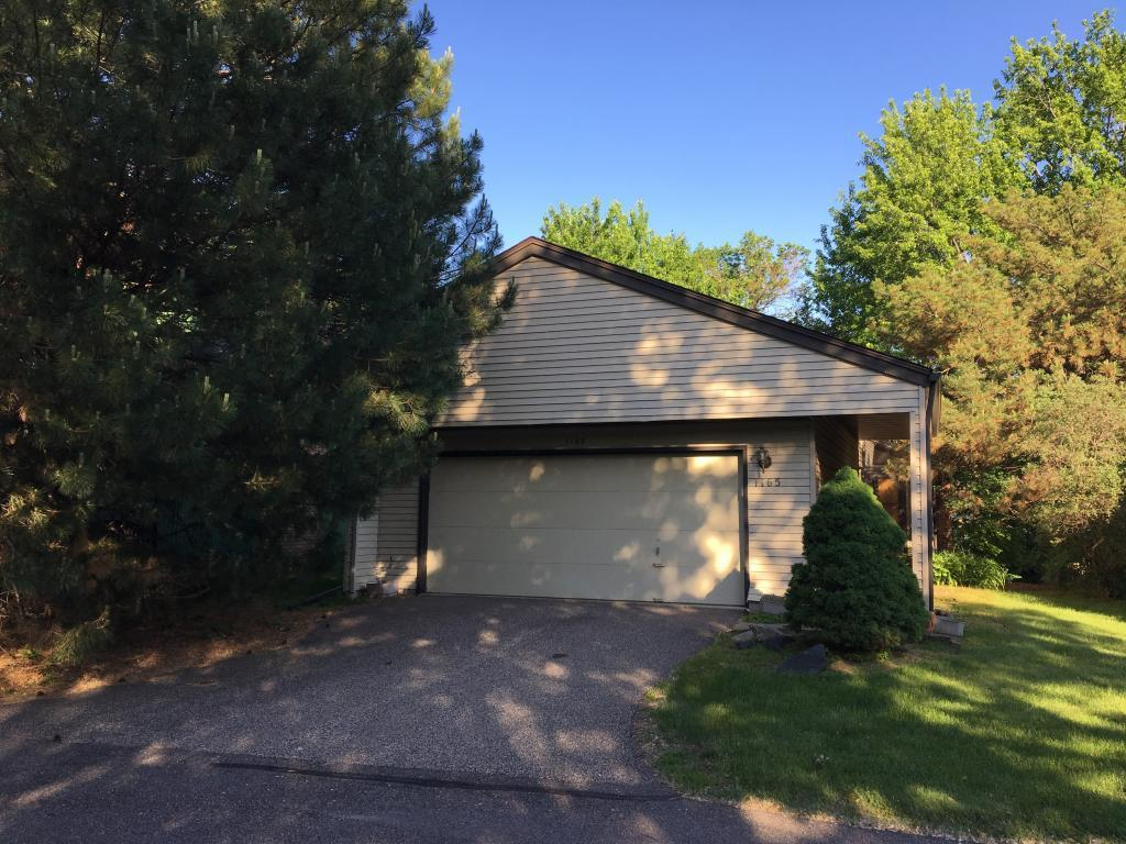 1165 Benton Way Property Photo - Arden Hills, MN real estate listing