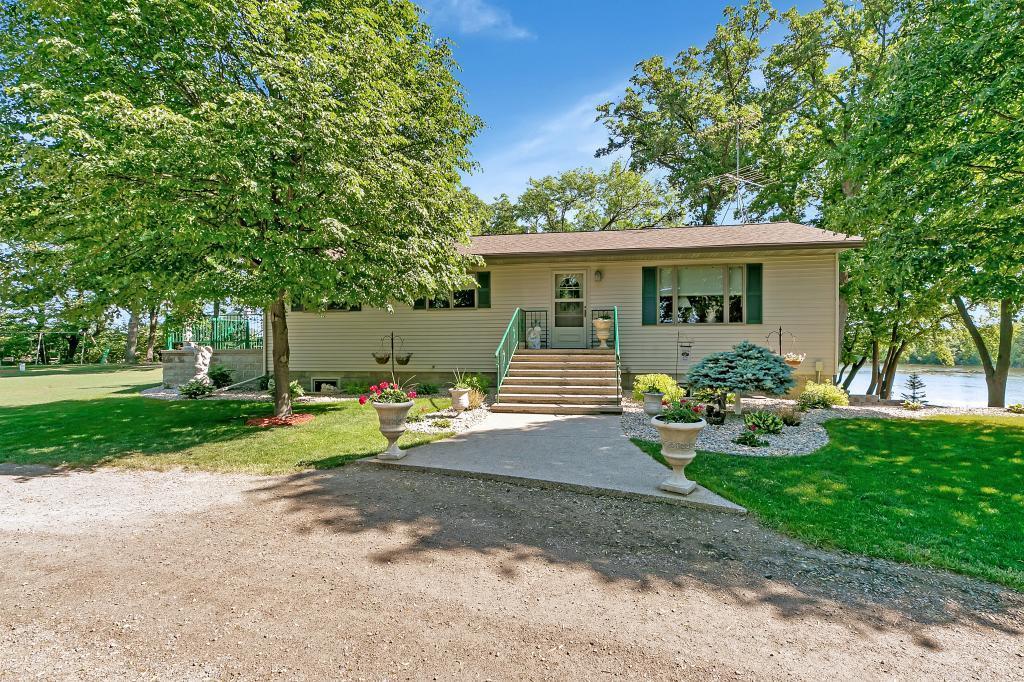 6854 58th Avenue SE Property Photo - Willmar, MN real estate listing
