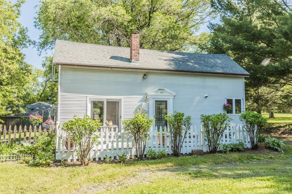 370 Walnut Property Photo - Taylors Falls, MN real estate listing
