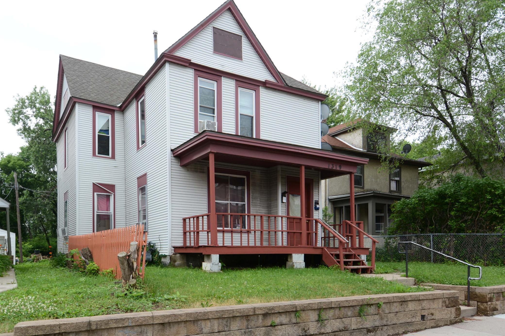 1319 Golden Valley Property Photo - Minneapolis, MN real estate listing