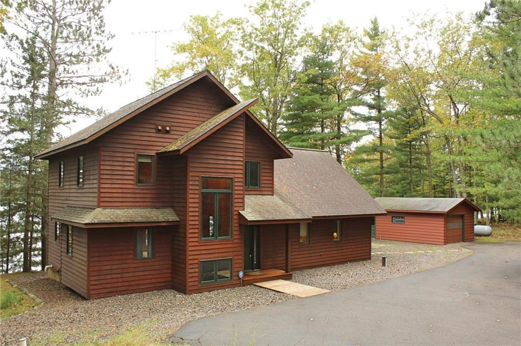 11055 Allan Property Photo - Spider Lake Twp, WI real estate listing
