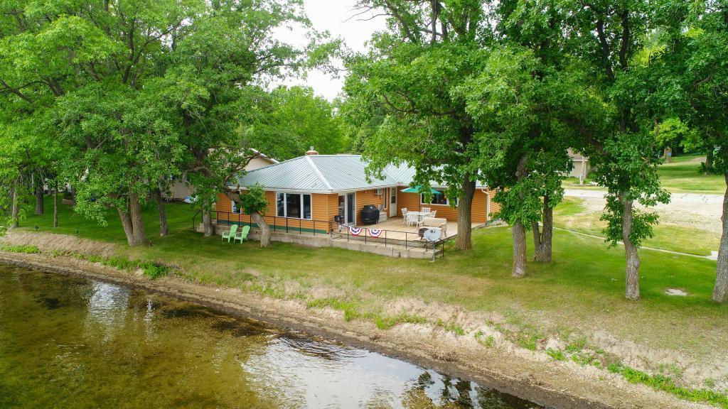2482 N Lake Miltona Drive NE Property Photo - Miltona, MN real estate listing