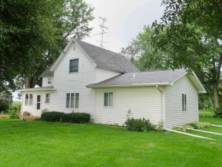1078 21st Street Property Photo - Steen, MN real estate listing
