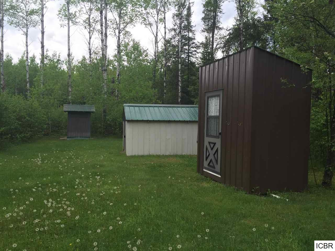 42931 COUNTY RD 343 Property Photo - Bovey, MN real estate listing