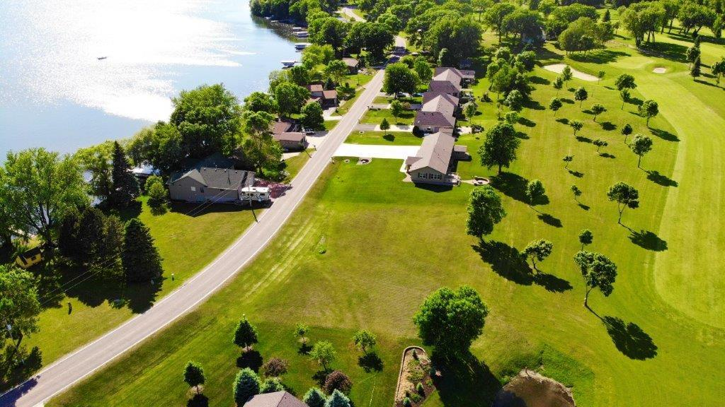 xxx County Road 38 Property Photo - Buffalo Lake, MN real estate listing