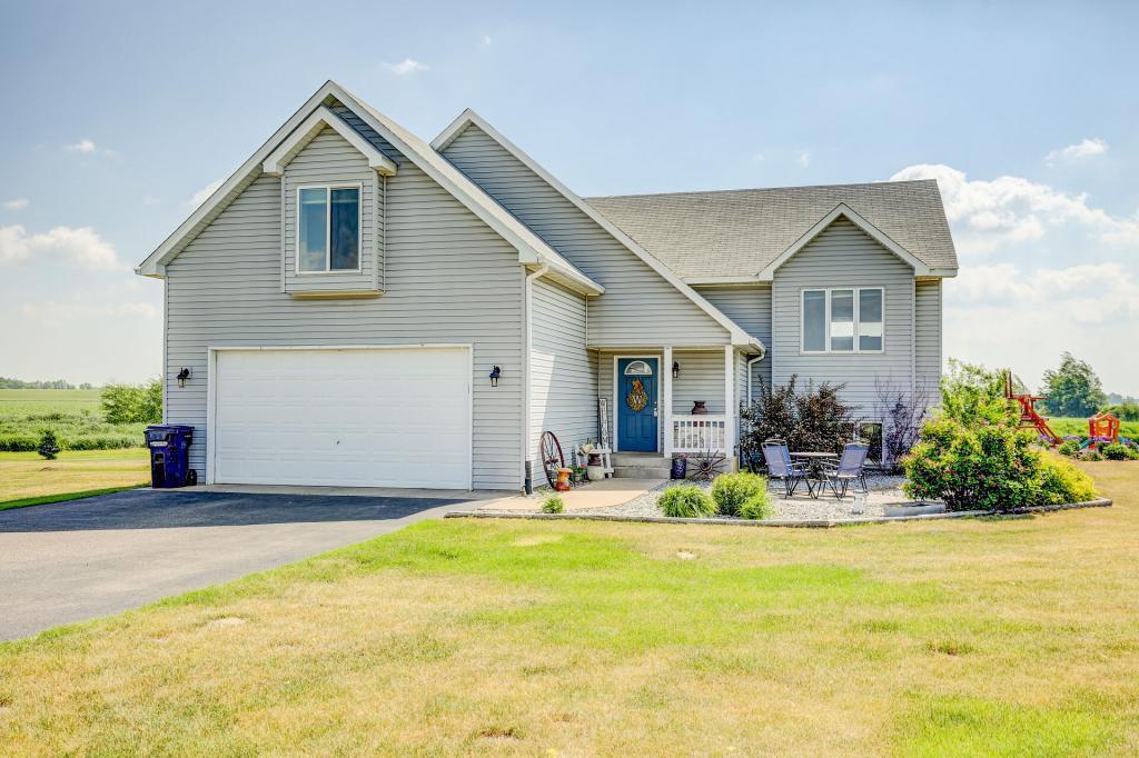 220 135th NE Property Photo - Foley, MN real estate listing