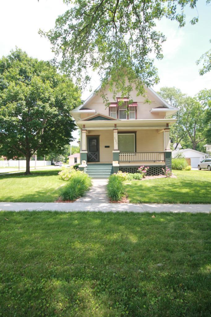 523 16th Property Photo - Clarinda, IA real estate listing