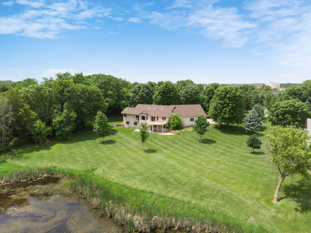 15123 Hornsby NE Property Photo - Columbus, MN real estate listing
