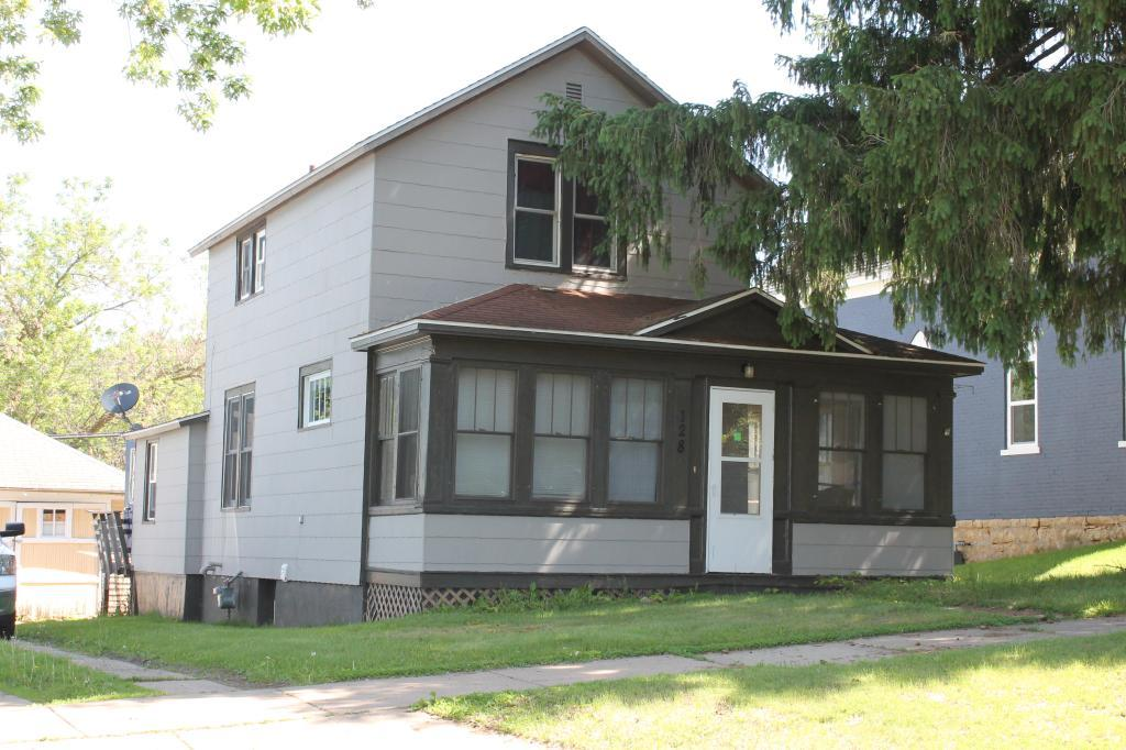 128 Pine Street Property Photo - Glenwood City, WI real estate listing