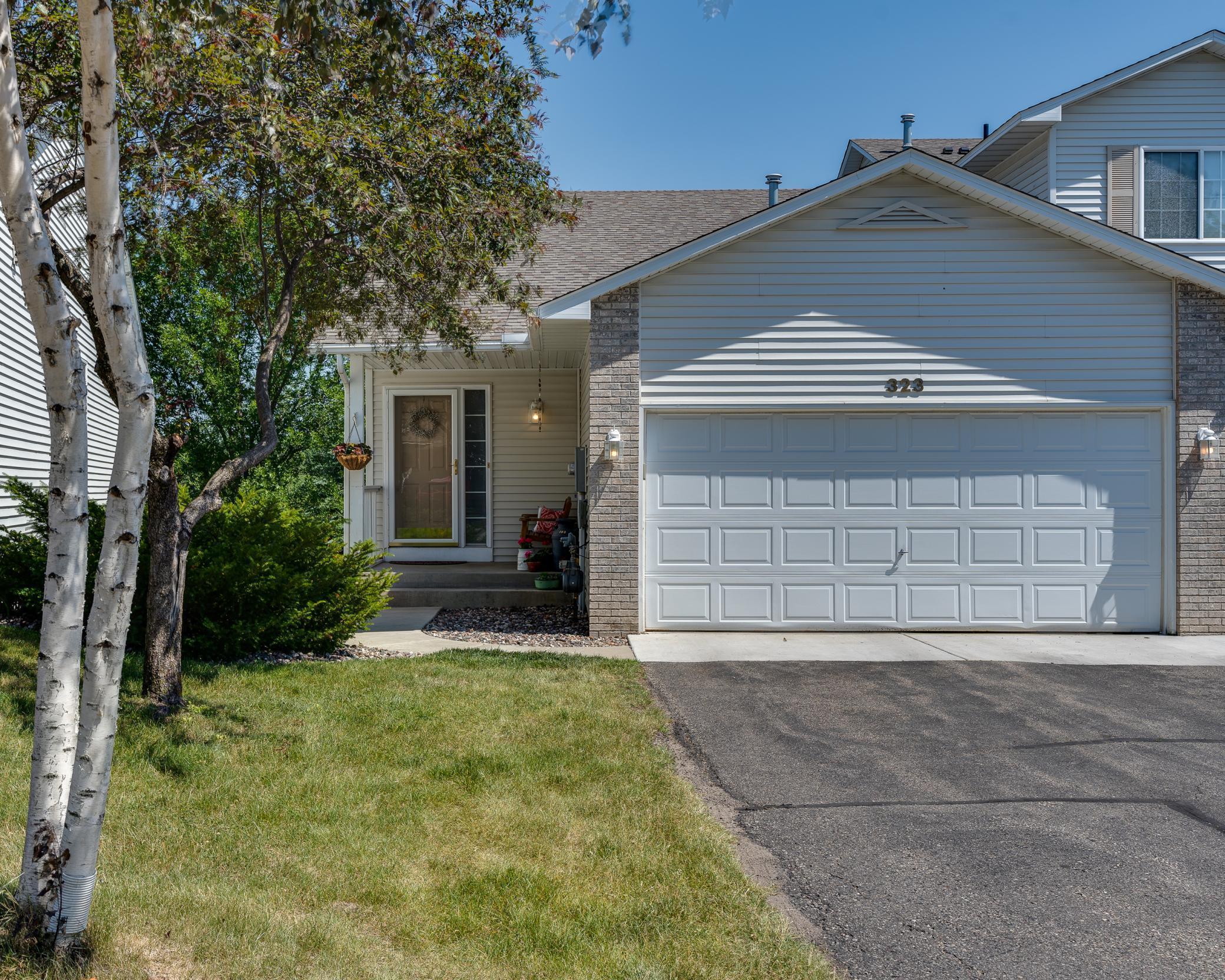 323 Archibald Property Photo - Dundas, MN real estate listing