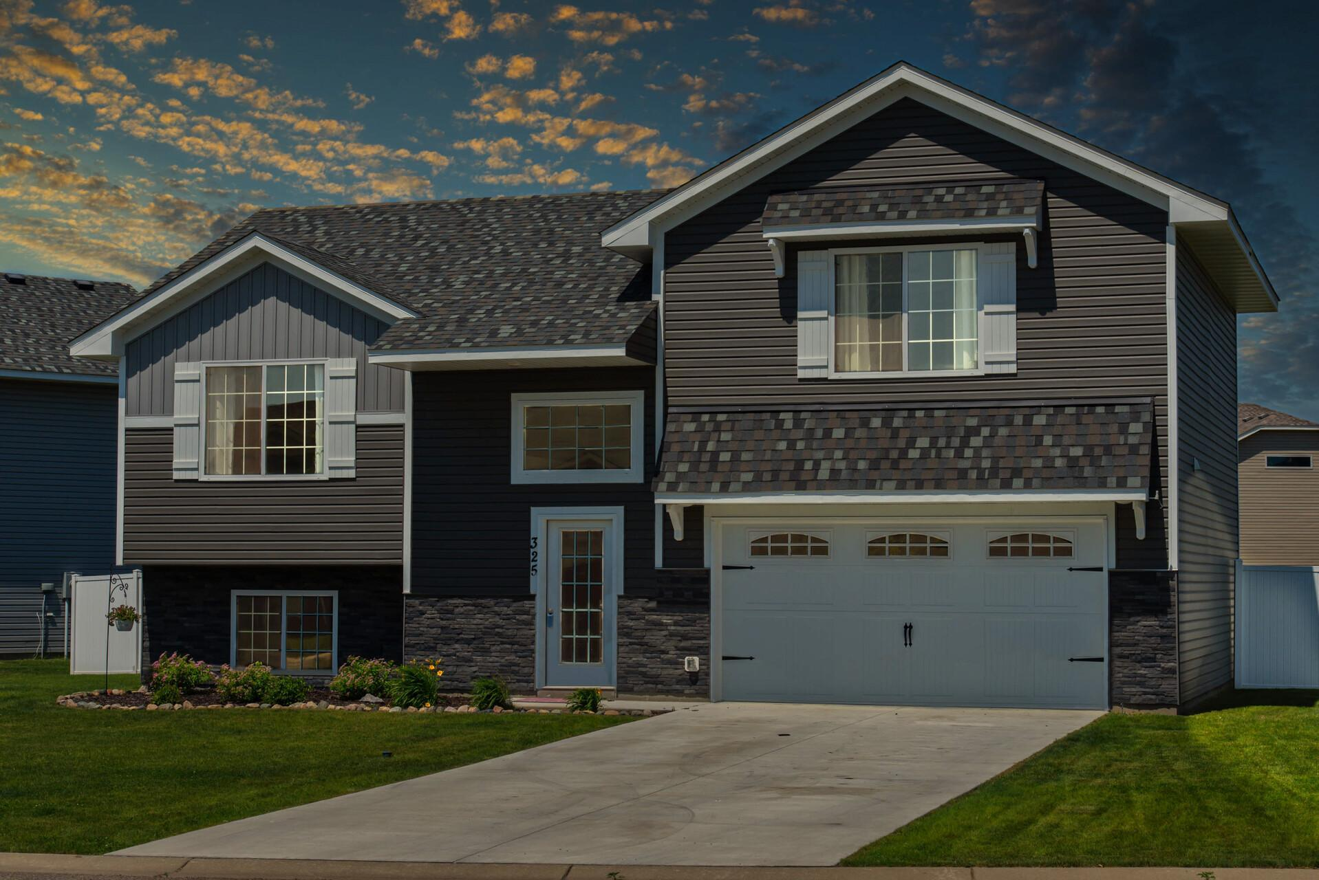 325 Terning Property Photo - Howard Lake, MN real estate listing