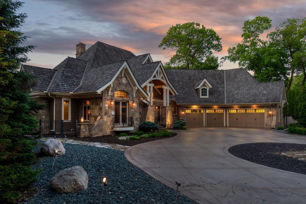 2665 Maple Ridge Property Photo - Orono, MN real estate listing