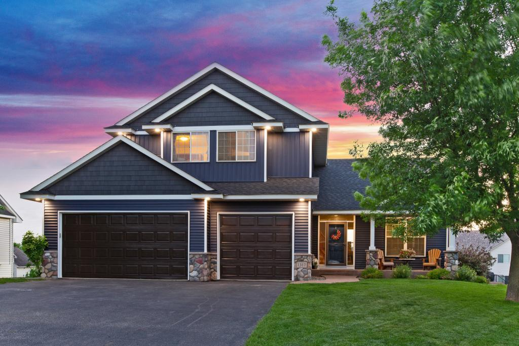 1317 Overlook Street Property Photo - Elko New Market, MN real estate listing