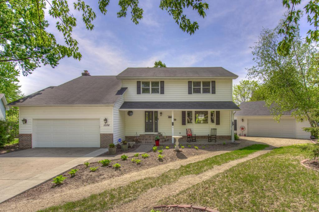 1006 120th NW Property Photo - Coon Rapids, MN real estate listing