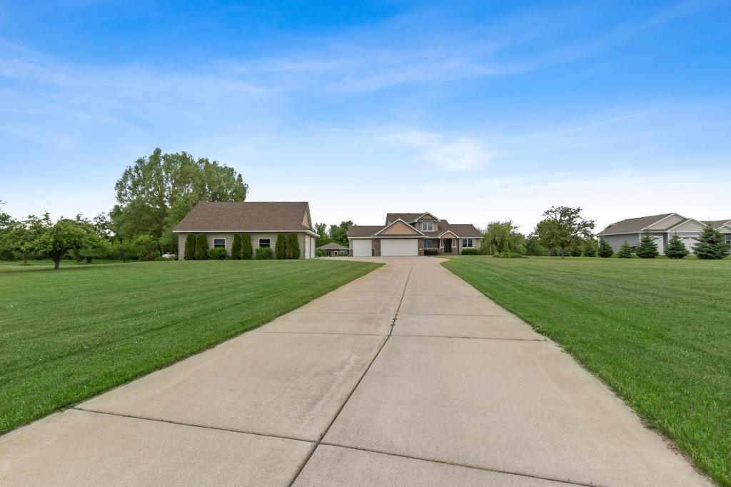 17268 124th SE Property Photo - Becker, MN real estate listing