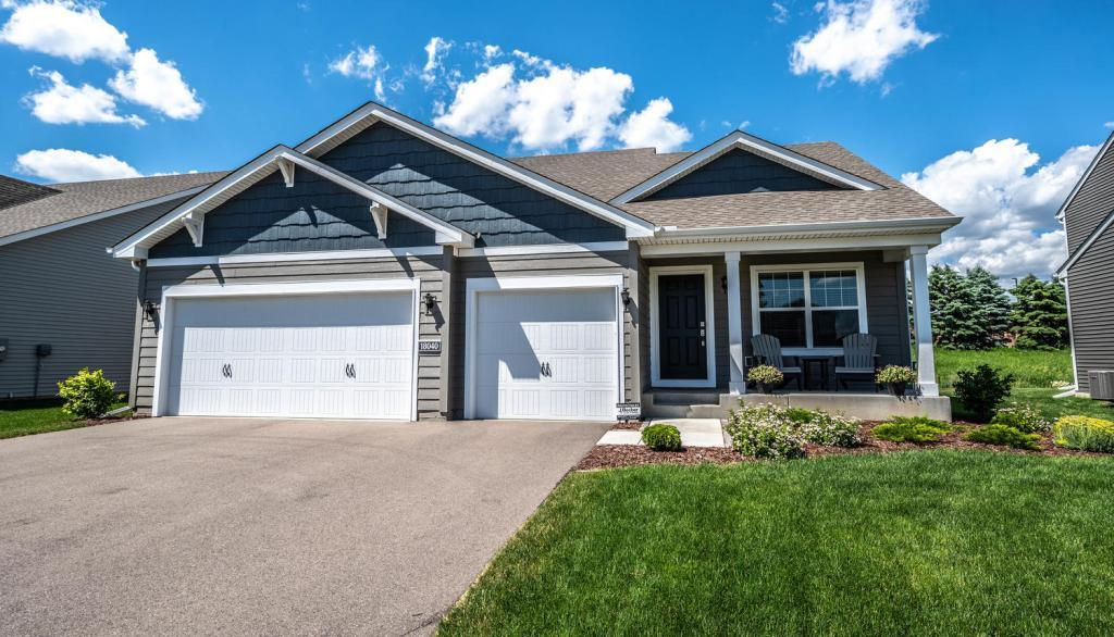 18040 Gleaming Property Photo - Lakeville, MN real estate listing
