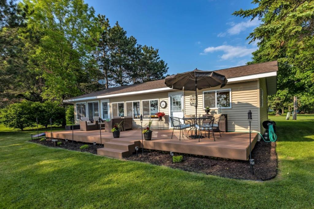 10107 Mounds Point NW Property Photo - Cass Lake, MN real estate listing