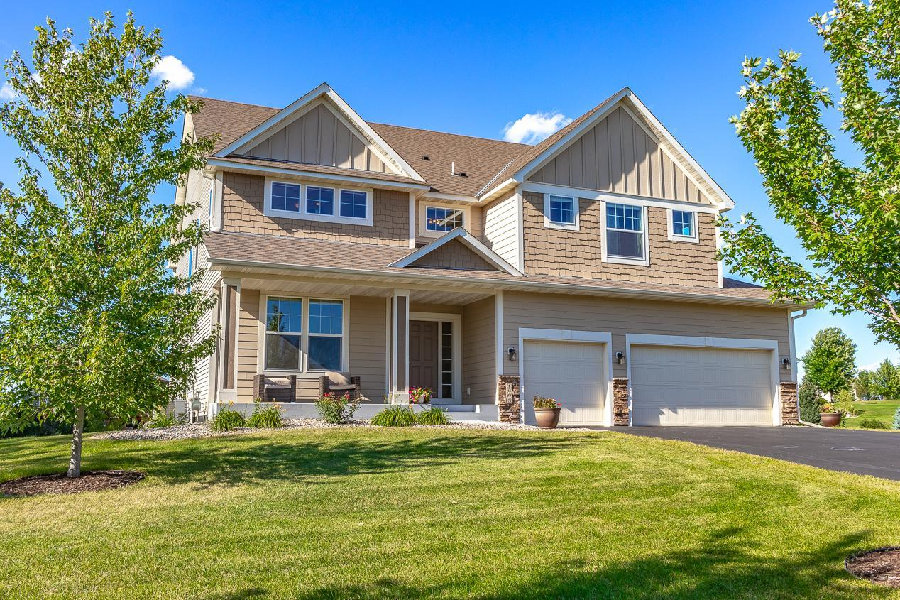 1998 165th Street NW Property Photo - Prior Lake, MN real estate listing