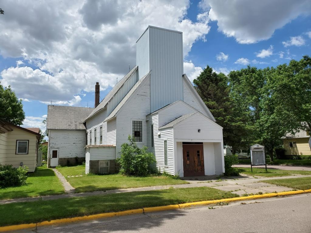 750 Ash Avenue Property Photo - Westbrook, MN real estate listing