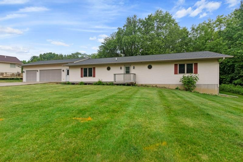 605 Ramberg Court Property Photo - Balsam Lake, WI real estate listing